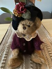the bearington collection bear. Excellent Condition. Free Shipping!