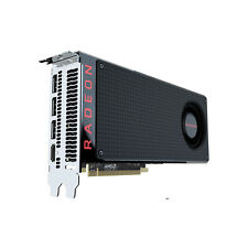 AMD Radeon RX 580 8GB GDDR5 PCI Express 3.0 Gaming Graphics Card. 1 HDMI. 3 DP