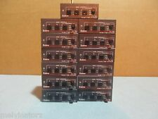 OEM Extron Audio controls RAC 104 Volume and Tone Controller QTY PER BUY: 01