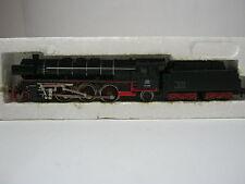 MINITRIX N 2900 vapeur locomotive btrnr 01 236 DB (rg/aw/50s5)