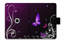 Butterfly 360 Degree Rotating PU Leather Case Cover Stand for Apple iPad Air 5th