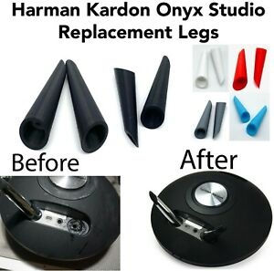 Harman Kardon Onyx Studio 1 & 2 Replacement Legs W/ Screws