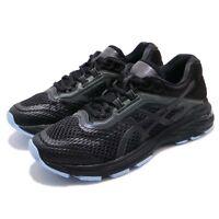Asics GT-2000 6 Lite-Show Black Blue Reflective Women Running Shoes 1012A169-001