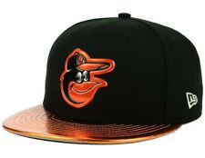BALTIMORE ORIOLES MLB NEW ERA TOPPS COLLECTORS 9FIFTY SNAPBACK HAT CAP NEW! RARE