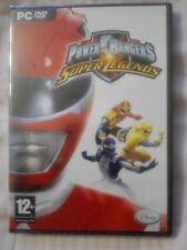 Power Rangers Super Legends PC  EDIZIONE ITALIANA SIGILLATO