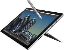 "Microsoft Surface Pro 4, i7-6650U 8GB RAM 256GB SSD Windows 10 12.3""  Tablet PC"