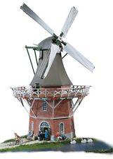 POLA G 331701 große Windmühle Bausatz fabrikneu