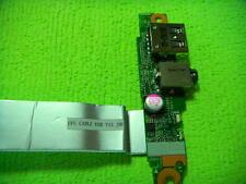 GENUINE HP ENVY 15-K253CA AV USB JACK PART FOR REPAIR
