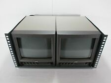 JVC Monitors & Prompters Video Broadcasting and Recording