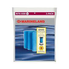 Marineland Bonded Filter Sleeve for Magnum 350 Canister Filter 3-Pack