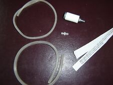 Weed Eater Fuel Line Kit with Instructions Included