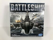 Battleship - The Classic Naval Combat Board Game Hasbro New Sealed Box