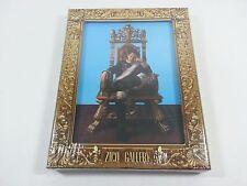 ZICO KPOP 1st Mini Album Gallery CD Booklet Folded poster Sticker Sealed BLOCK B