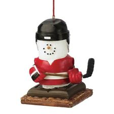 Midwest of Cannon Falls Original S'more Hockey Player Free Ship Usa