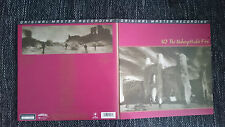 U2 The Unforgettable Fire - Original Master Recording LP-Special Limited Edition