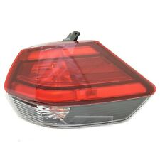 Tail Light Assembly LH//Drive Fits 14 15 Nissan Rogue Select Rogue 11-6336-00-1