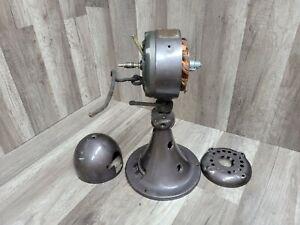 vintage emerson electric fan Parts 77646-as