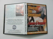 Drums On Demand drummer's loops software cd-rom, Volume 4: Country and Crossover
