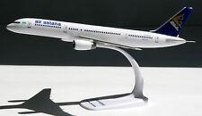Air Astana Boeing 757-200 1:200 modèle d'avion nouveau Kazakhstan b757 b752 p4-eas