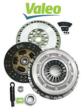 """VALEO FMS KING COBRA CLUTCH KIT and RACE FLYWHEEL MUSTANG 10.5"""" STAGE 2 BALANCED"""