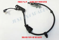 New Front ABS Speed Sensor R/H For Isuzu Danver / Rodeo 2.5DiTD / 3.0DiTD  2003+