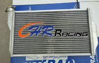 Aluminum Radiator for Honda CBR1100 CBR-1100XX Blackbird fuel injected 1997-03