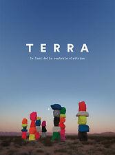 LE LUCI DELLA CENTRALE ELETTRICA TERRA CD + DIARIO DI LAVORAZIONE NUOVO !