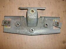 85 86 87 1986 SUZUKI GSXR 750 1100 OEM TAIL LIGHT BRACKET/FENDER BRACKET