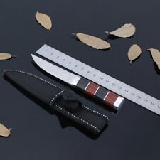 Outdoor Multi-function Military Stainless Steel Tactical Survival Knife Hunting