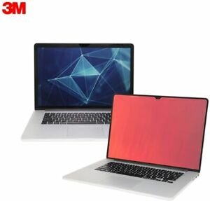 "NIB - 3M Gold & Black Privacy Filter for 15"" MacBook Pro"
