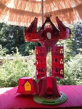Filly Schloss Regenbogen Turm Traumschloss mit Musik und Beleuchtung