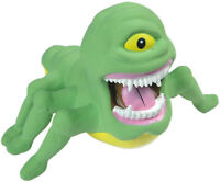 Vo-Toys Latex Stuffed Gigantic GRRR-EMLINS PEDEY Squeaker- FREE SHIPPING in USA