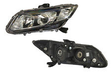 Honda Civic FB  04 2012 - Onwards  Projector Headlight Left side - New