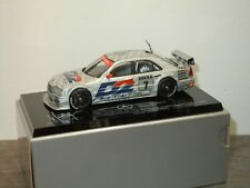 Mercedes C-Klasse DTM 1994 Ludwig - Minichamps 1:43 in Box *34523