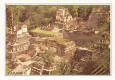 Central America Guatemala, Tikal La Antigua Metropolis Maya