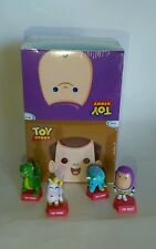 Toy Story, 6 Pack Chocolate Eggs w/Surprise inside,