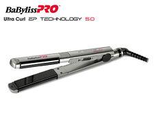 BaByliss PRO  / BAB 2071 E / Ultra Curl Nanotitanium Glätteisen BAB2071EPE