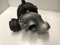 717478 BMW 320d X3 E46 E83 150 BHP M47 Turbo Turbocharger