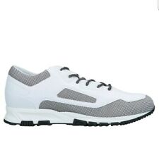 Lanvin Shoes Sneakers Lace Up  42