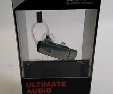 New Motorola Elite Flip Bluetooth Headset