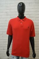 RALPH LAUREN Polo Uomo Taglia Forte Maglia Chemise homme Shirt Men's Big Size