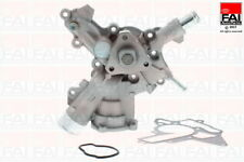 Water Pump To Fit Suzuki Wagon R Hatchback 1.2 (Z 12 Xep) 06/04-08/05 Fai Auto