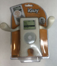 Speck iGuy For iPod 4G iPod & iPod Photo Posable Bendy Bare Butt Rare Figure blm