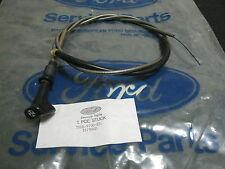 TC TD TE MK3 MK4 MK5 CORTINA GENUINE FORD NOS CHOKE CABLE ASSY
