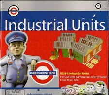 Bachmann Underground Ernie Industrial Units Kit