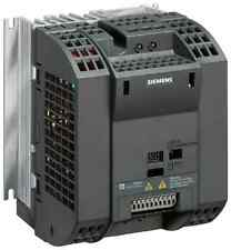 Siemens 6SL3211-0AB21-1AA1 Sinamics G110 - CPM110 AC-DRIVE analog IN 1.1KW