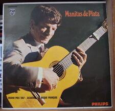 MANITAS DE PLATA GRAND PRIX 1967 FRENCH LP PHILIPS 1967