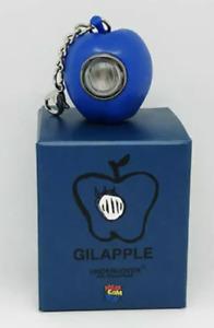Undercover × Jun Takahashi × Medicom Toy GILAPPLE LED LIGHT KEYCHAIN no battery