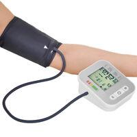 Numérique Tensiometre Bras Appareil Mesure Pression Arterielle Electronique