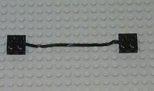 Lego 9 V voltios cable cable 5306 15 Studs 12cm Technic Train zurdos 6399